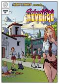 Schoolgirls Revenge - 01