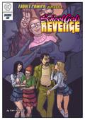 Schoolgirls Revenge - 05
