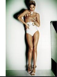Vogue Magazine (June 2013) Brazil