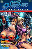 9 Super Heroines - The Magazine - 12