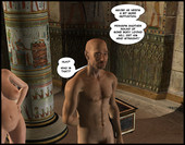 With non-European eadult comics myth