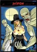 Witch - 13