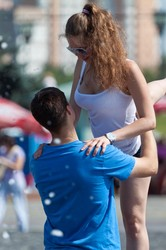 street candid, ricas hembras hermosas OOPS descuidos!  F8oagc4dd3eo