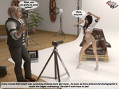 Cyclop69 - Photo Sex Session - part 01