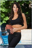 Kortney Kane - Naughty Athletics (solo)