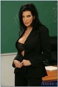 Shay Sights - My First Sex Teacher