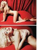 Lindsay Lohan Desnuda Enero 2012